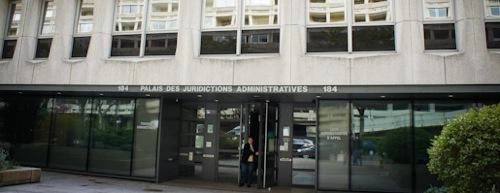 Tribunal administratif de Lyon