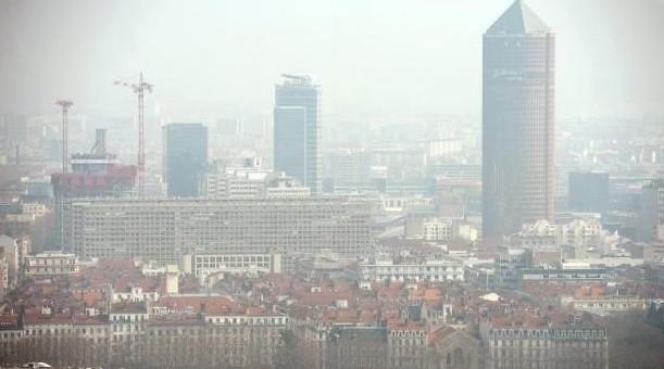 Rhône-Alpes : les plans de lutte contre la pollution atmosphérique adoptés mais déjà insuffisants ?