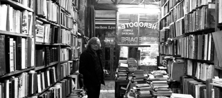 Bouquinistes, mercenaires de la librairie : qui sont-ils à Lyon ?