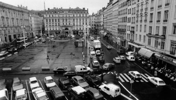 15 photos de Lyon que seuls les (vrais) lyonnais reconnaîtront