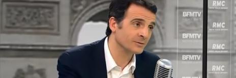 A Grenoble, Eric Piolle n'envisage plus de réduire la vidéosurveillance