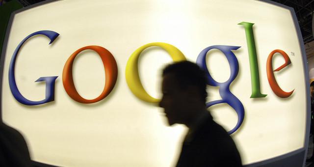 Il suffit à Google de travailler une heure pour payer ses amendes