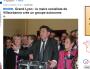 Vigie Jean-Paul Bret veut créer un groupe autonome au Grand Lyon.