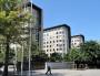 Le Nouveau Palais de Justice dans le 3e arrondissement de Lyon