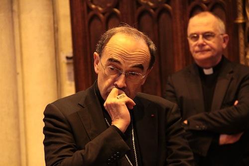 De l'affaire Preynat à l'affaire Barbarin : retour sur 4 ans de feuilleton judiciaire, avant le procès en appel du cardinal de Lyon
