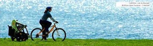La balade à vélo sur ViaRhôna : ça déraille au couloir sud de Lyon