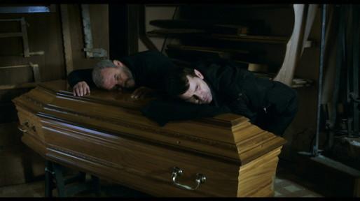 Image tirée du film Au nom du fils, de Vincent Lannoo.
