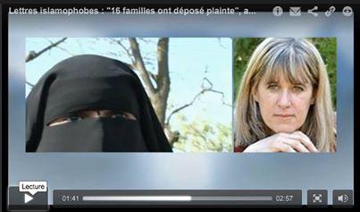 Burqa, minarets… RMC bidonne ses images sur Sainte-Foy-lès-Lyon