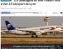 Des passagers se font «voler» leur avion à l'aéroport de Lyon Saint-Exupéry