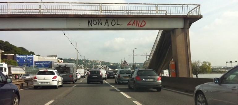 Va-t-on enfin retirer du ventre de Lyon les autoroutes A6 et A7 ?