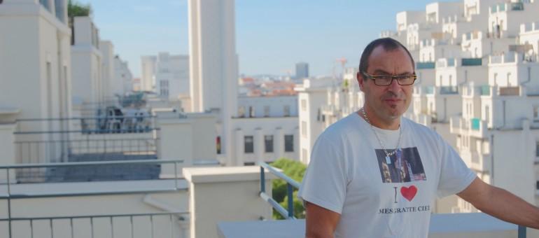 Villeurbanne : «Le drame des Gratte-Ciel c'est qu'on ne peut pas en partir»