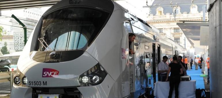 La ligne de train Bordeaux-Lyon de nouveau sur les rails?