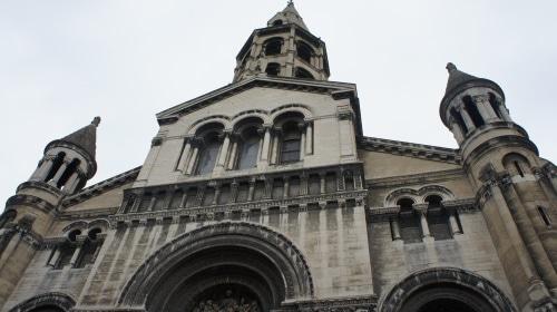 Les églises de la Croix-Rousse : messes noires et menace d'effondrement
