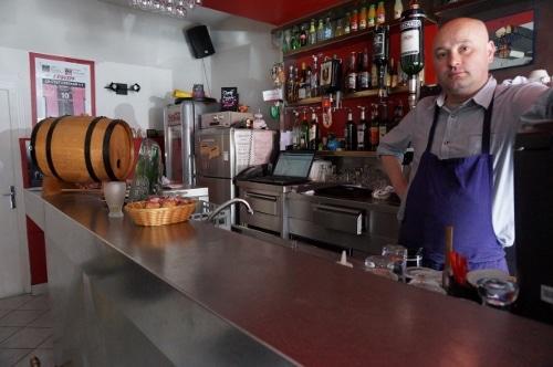Cafés suspendus : les lieux d'une nouvelle forme de solidarité à Lyon