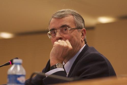 Rhône-Alpes-Auvergne : Queyranne conduira la liste PS aux élections régionales