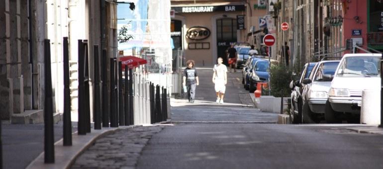 A Lyon, reconquérir les rues pour reconquérir notre sociabilité