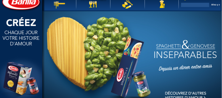 Findus contre Barilla : l'Italie fait son coming out