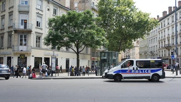 Les écologistes et la sécurité à Lyon: les cartes en main ?
