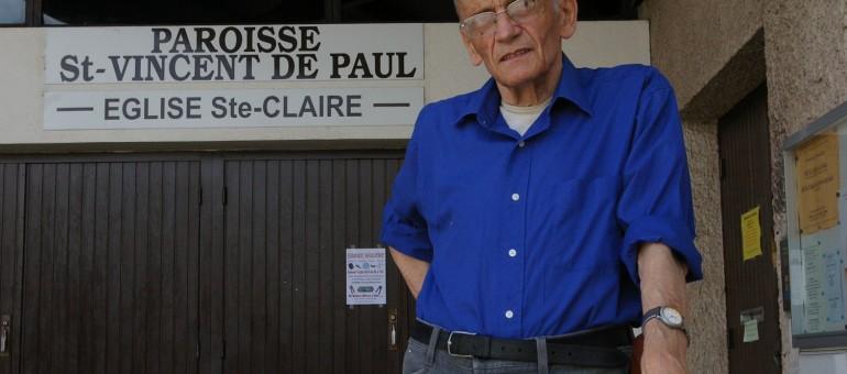 Le prêtre Gérard Riffard, hébergeur de demandeurs d'asile : la cour d'appel de Lyon incompétente