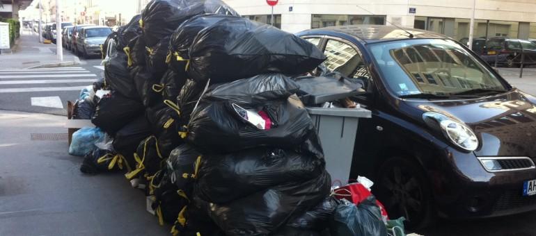 Enquête ouverte : opération de crowdfunding pour fouiller les poubelles