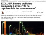 Corée-Algérie : Le témoignage de la victime de la présumée bavure policière à Lyon