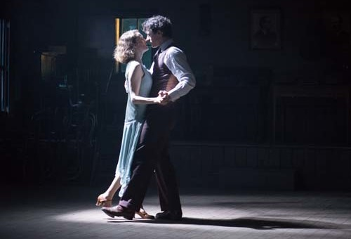 Jimmy's Hall de Ken Loach : jazz, whisky et lutte des classes