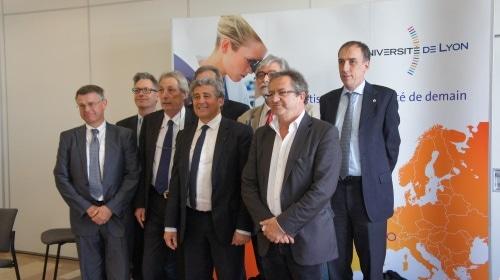 L'Université de Lyon devient une «communauté» d'établissements… encore bien floue