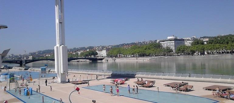 Le «Plan piscine» à Lyon tombe-t-il à l'eau ?