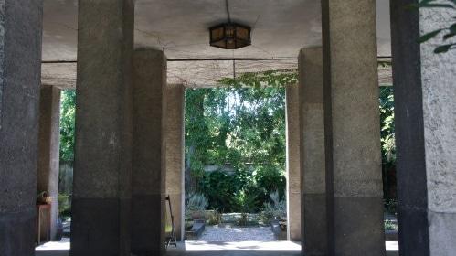 Villa de D. Putz, construite par T. Garnier