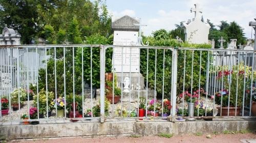 520 euros, le prix d'une concession pour 15 ans : comment Lyon gère ses morts