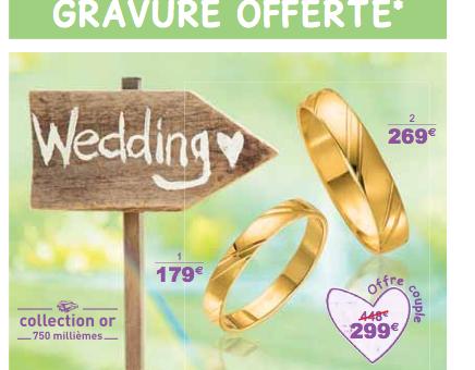 «Pour mon mariage gay, je n'ai pas eu droit à la promo 'couple' sur les alliances d'Auchan»