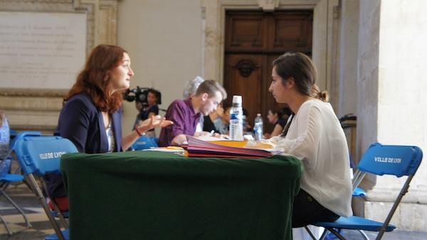 le Conseil de Parents pour l'Avenir du Conservatoire de Lyon