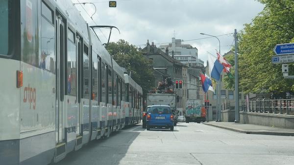 Le Grand Genève : le rêve paralysé d'une agglomération transfrontalière