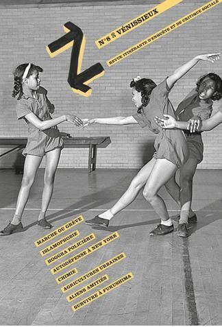 Disponible depuis le 13 juin, ce 8ème numéro s'intéresse à Vénissieux et plus particulièrement aux Minguettes.