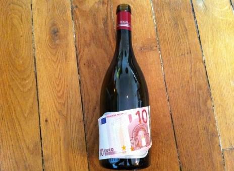 Quels vins boire quand on est fauché ?