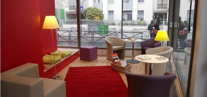 Jeux vidéo, café-restau et ambiance cosy : la bibliothèque deviendra un «troisième lieu»