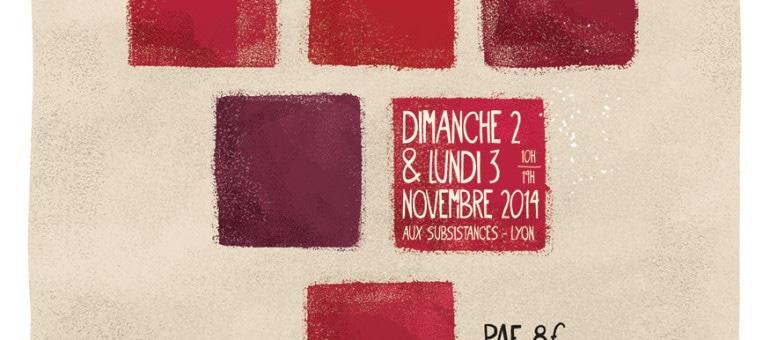 Le premier salon Rue89 Lyon des vins