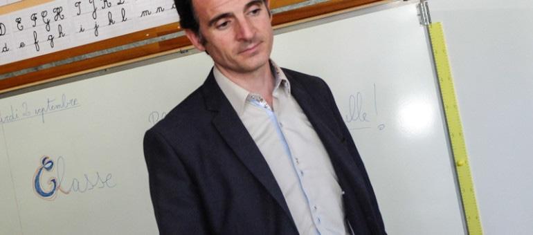 À Grenoble, les devoirs de rentrée d'Eric Piolle
