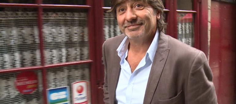 Michel Neyret, l'ex-«meilleur flic de France» devant la Justice