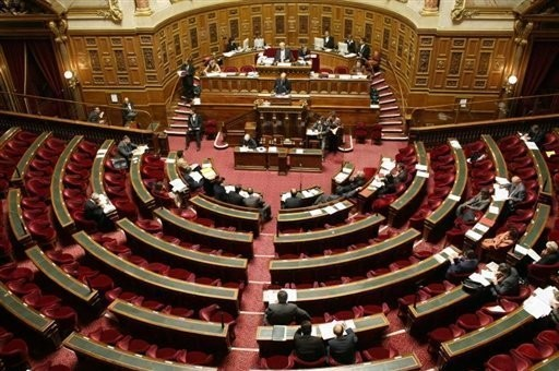 Elections sénatoriales : l'UMP fait aussi sa poussée dans le Rhône