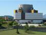 Centrale Superphénix à Creys-Malville