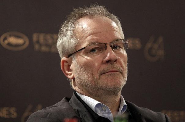 Journaliste de France 3 à Lyon: «Le geste de Thierry Frémaux, c'est une première en 22 ans de métier»