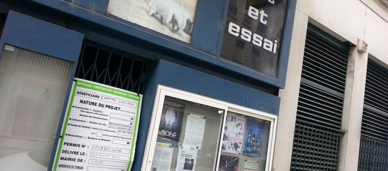 Les projets de Thierry Frémaux pour la Fourmi… et le cinéma à Lyon