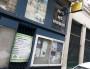 Le cinéma La Fourmi en travaux. Crédit : PF/Rue89Lyon.