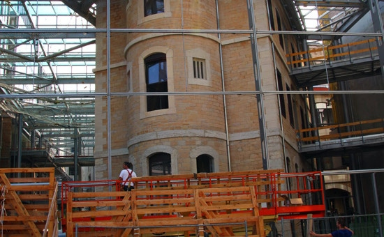 Blog du Taulard #39 : « La prison devient un instrument de gestion des inégalités »