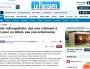 Des demandes de débat à Lyon sur le scrutin métropolitain.