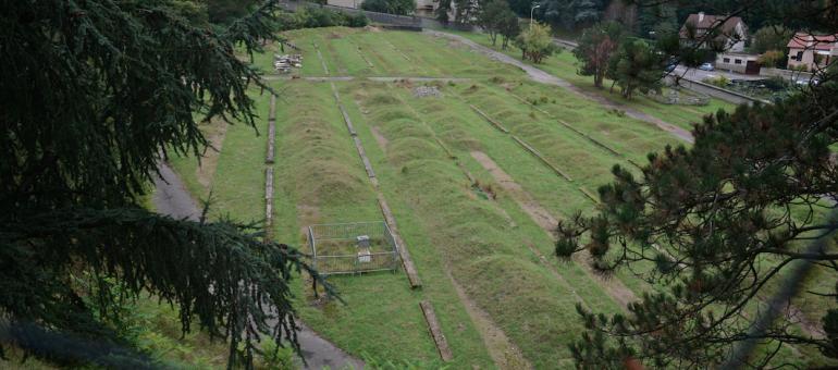 Pas de panique, en cas d'épidémie à Lyon les cimetières sont prêts