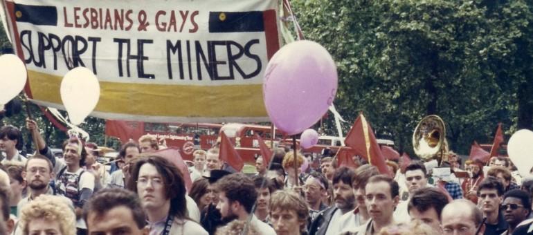Homos et ouvriers, même combat ?