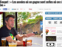Vigie Grégory Coupet en interview sur leliberolyon.fr