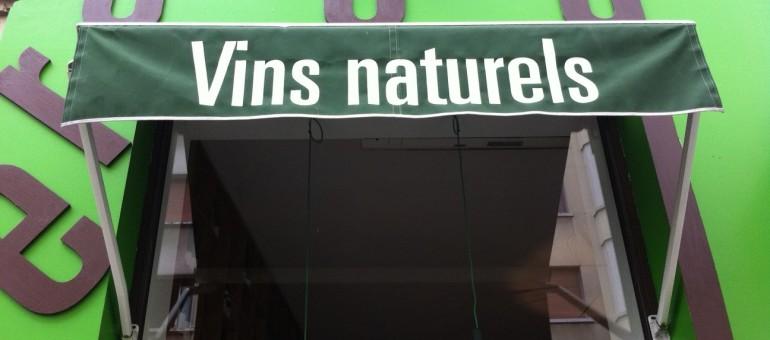 Novembre, le mois du vin naturel à Lyon